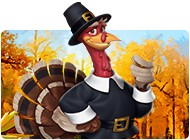 Мини игра Shopping Clutter 4: A Perfect Thanksgiving